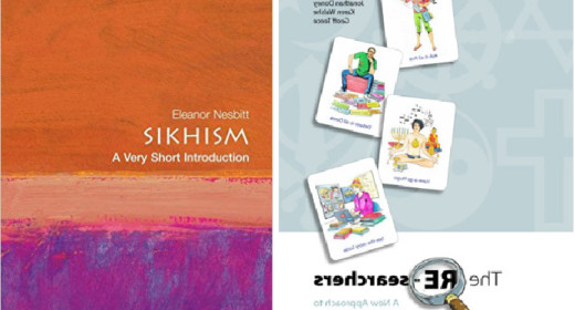 Sikhism: A Very Short Introduction and The RE-searchers: A New Approach to Religious Education in Primary Schools
